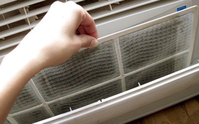 4 Indicators that it's the right time to clean your air ducts