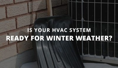 Getting your Air Ducts and Furnace Ready for Winter