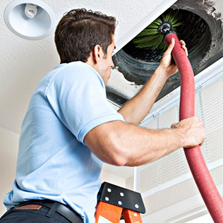 Things to consider before cleaning your air ducts