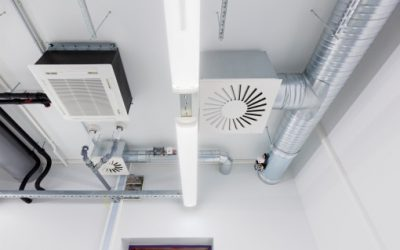What's Hiding In Your Office HVAC System: Why You Need To Clean Your Air Ducts